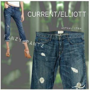 Current/Elliot Woman's Jeans.